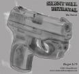 SHB Ruger LC9
