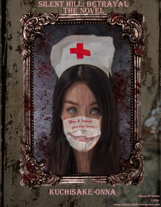 Nurse frame