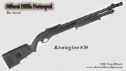 remington870-express sketch