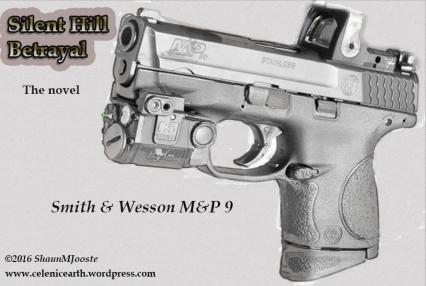SW MP9